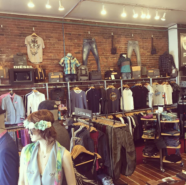 Mango's Boutique & Accessories