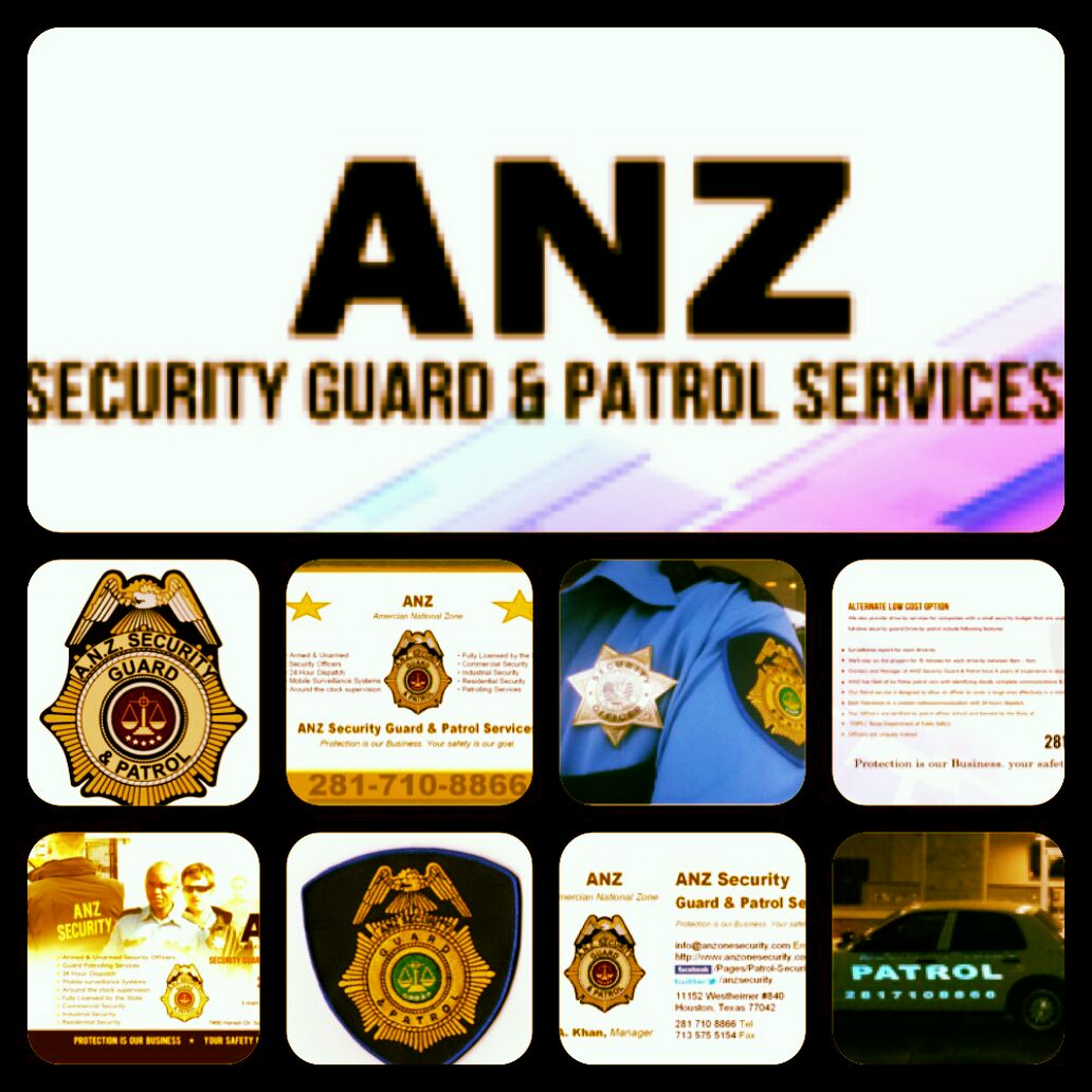 American National Zone Security image 25