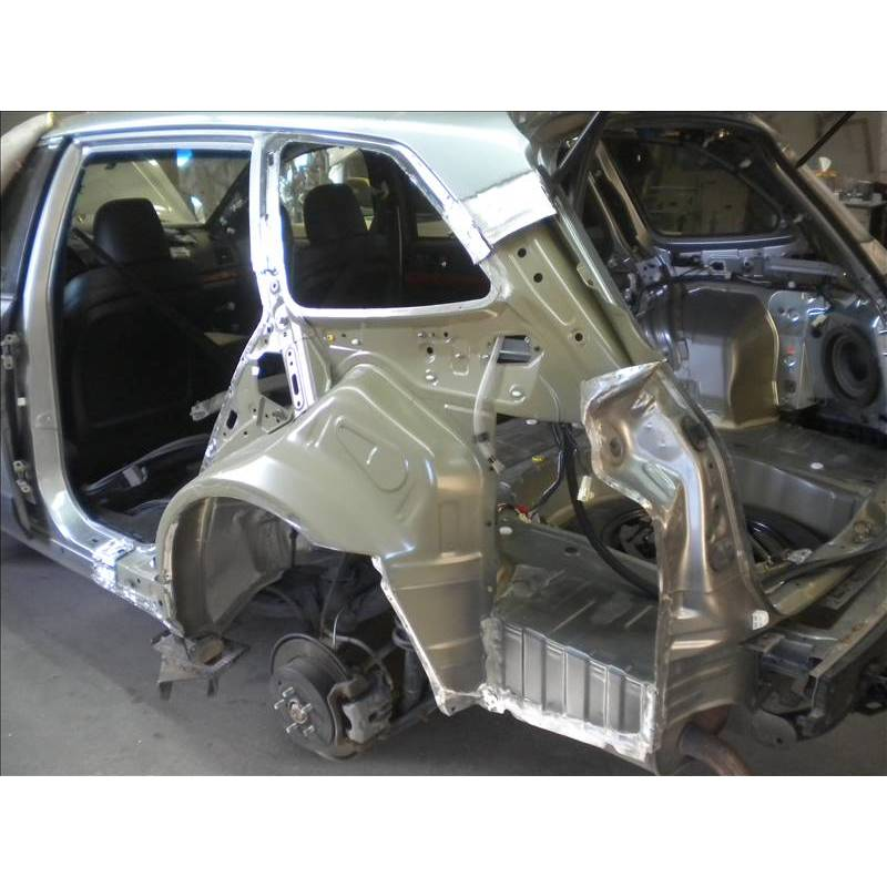 Byer Auto Repair Inc