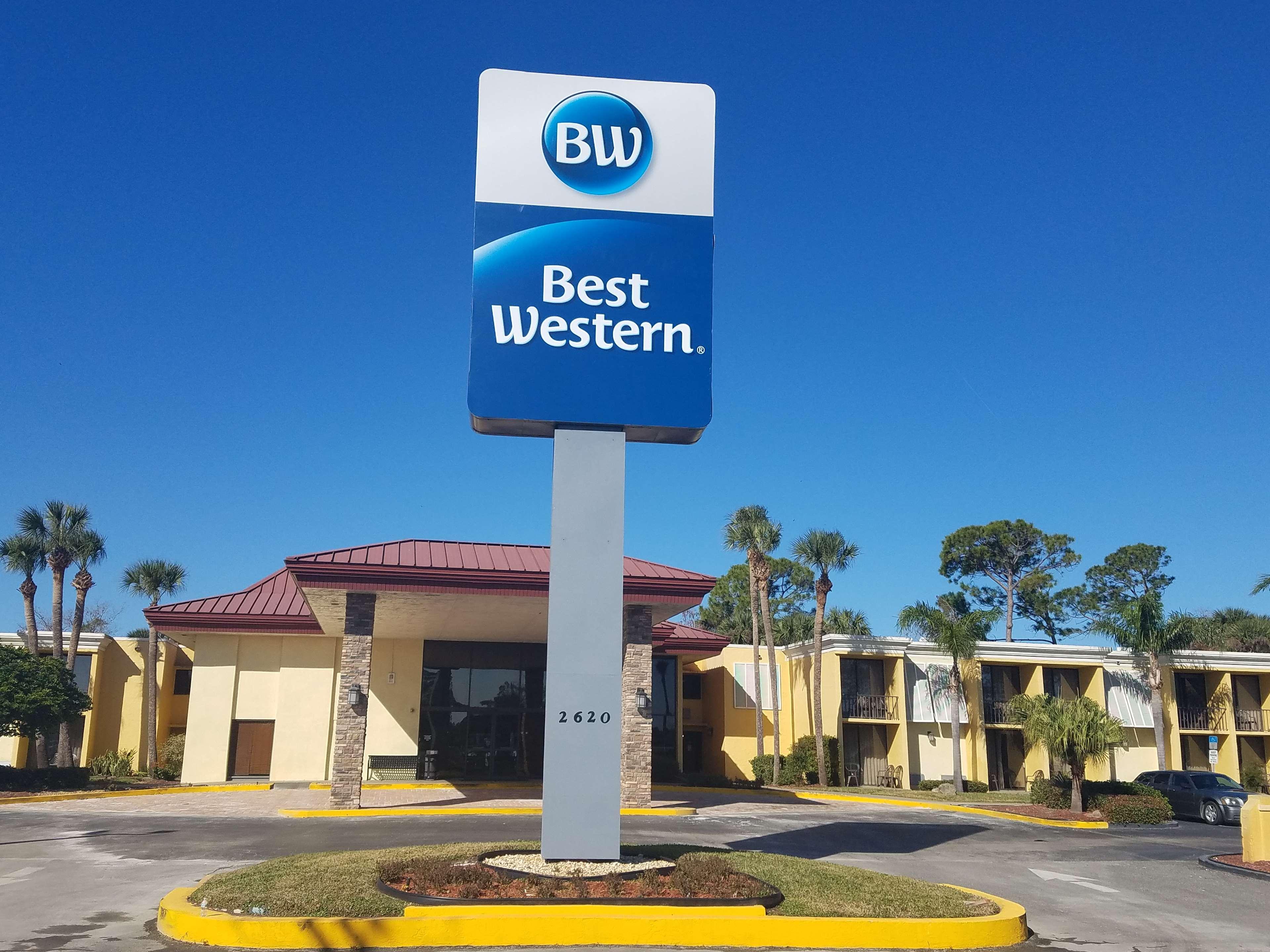 Best Western International Speedway Hotel image 33