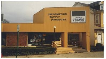 Information Supply Products image 1