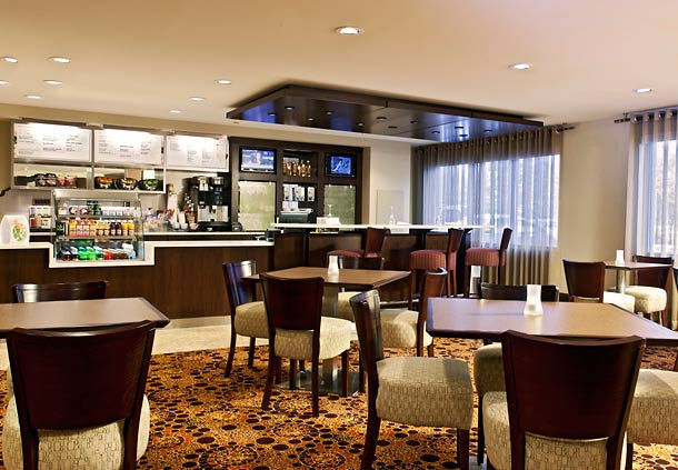 Courtyard by Marriott Albany Thruway image 8