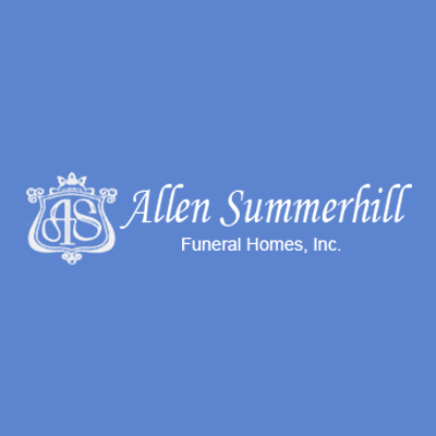 Allen Summerhill Funeral Homes & Crematory