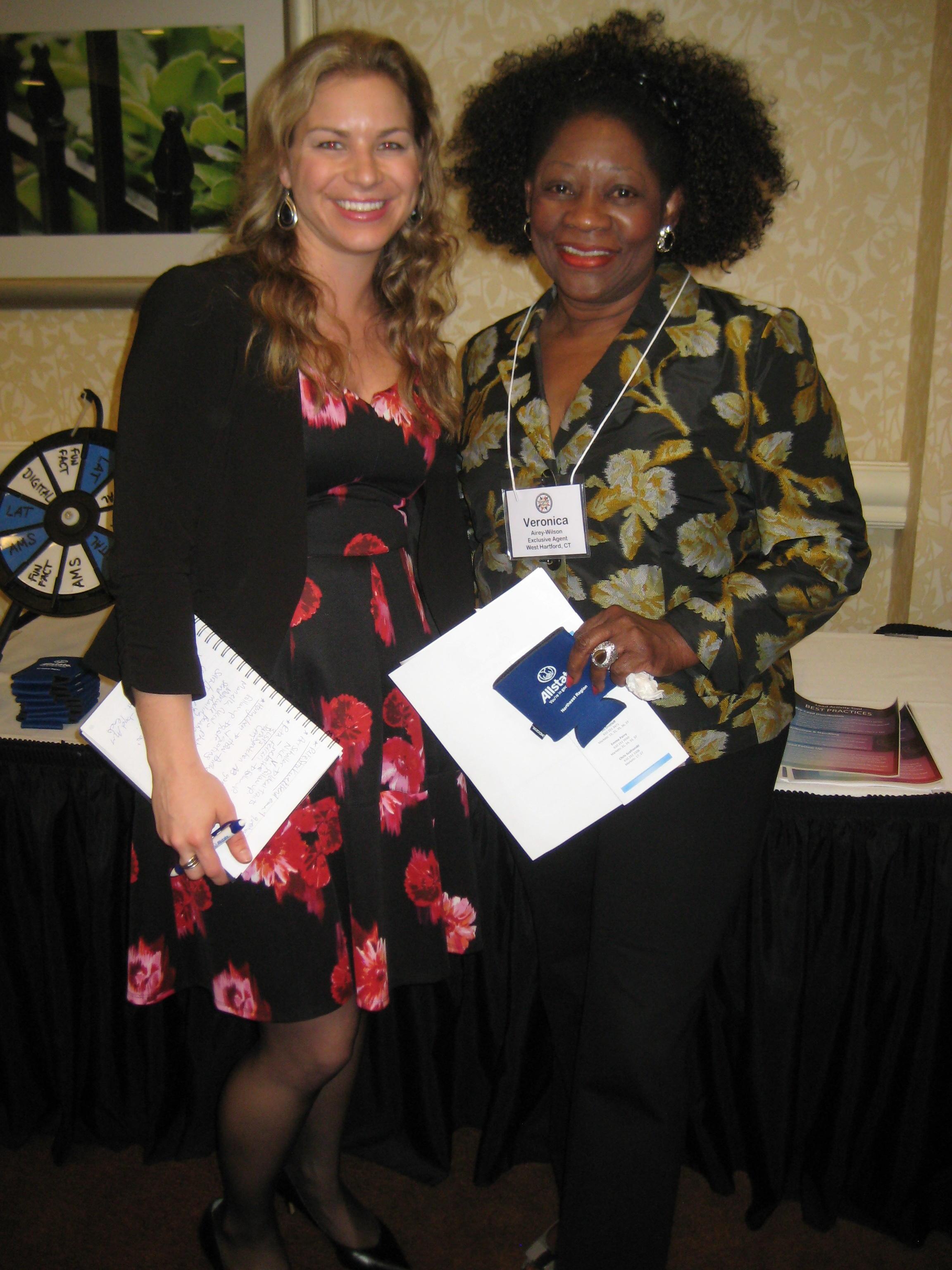 Veronica Airey-Wilson: Allstate Insurance image 4