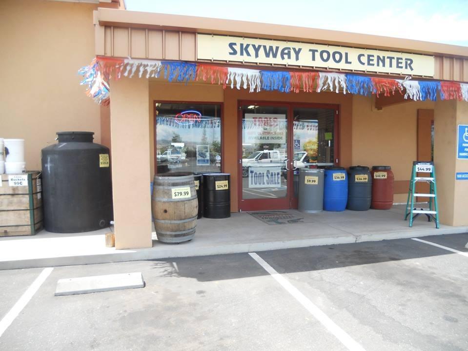 Skyway Tool Center image 0