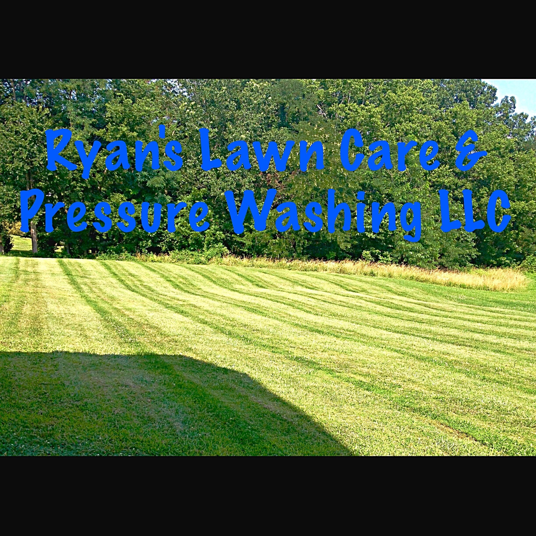 Ryan's Lawn Care & Pressure Washing LLC