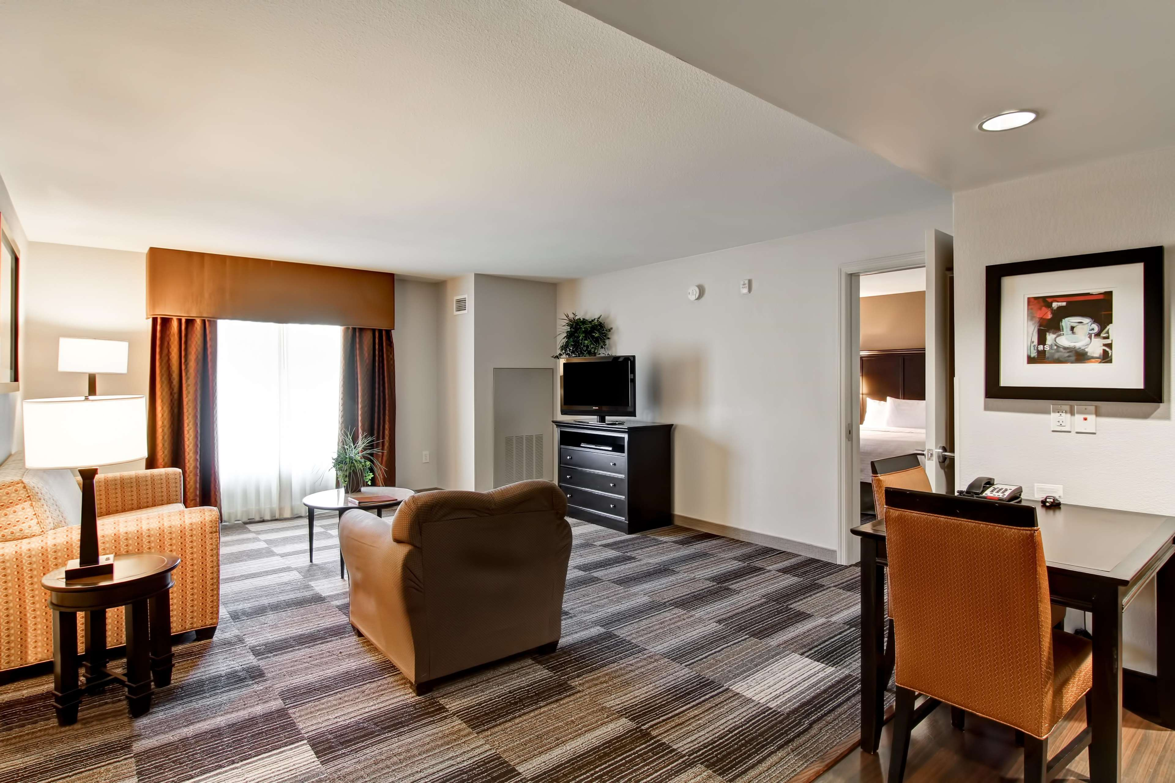 Homewood Suites by Hilton Cincinnati Airport South-Florence image 26