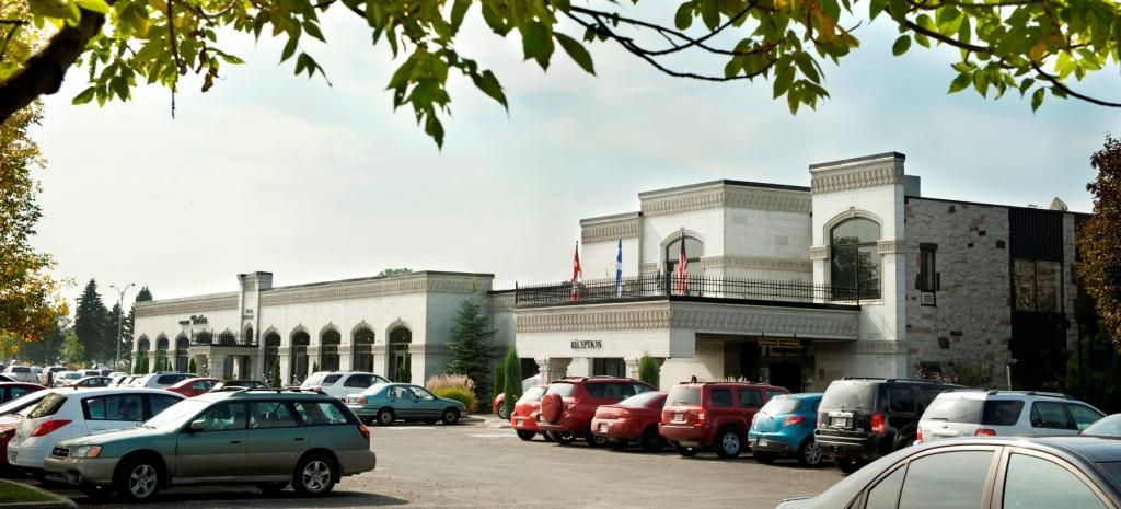 Best Western Plus Hotel Universel Drummondville à Drummondville: Exterior