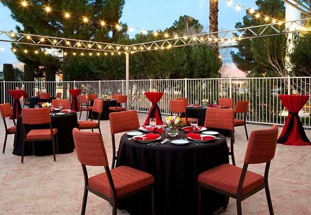 Residence Inn by Marriott Las Vegas Convention Center image 18