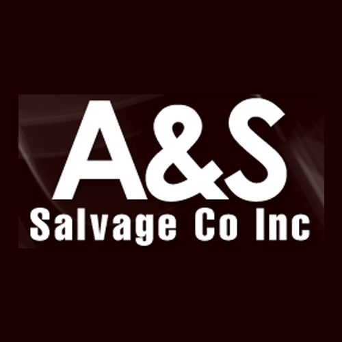 A & S Salvage Co Inc