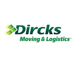 Dircks Moving & Logistics image 1