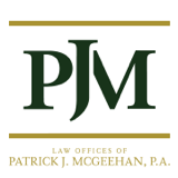 Law Offices of Patrick J. McGeehan, PA