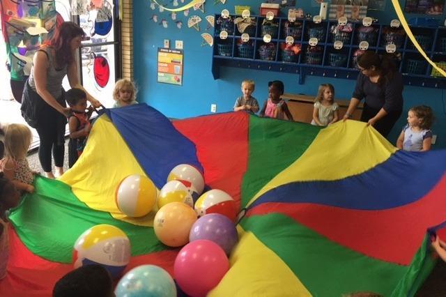 ABC Childcare & Preschool of Bellevue