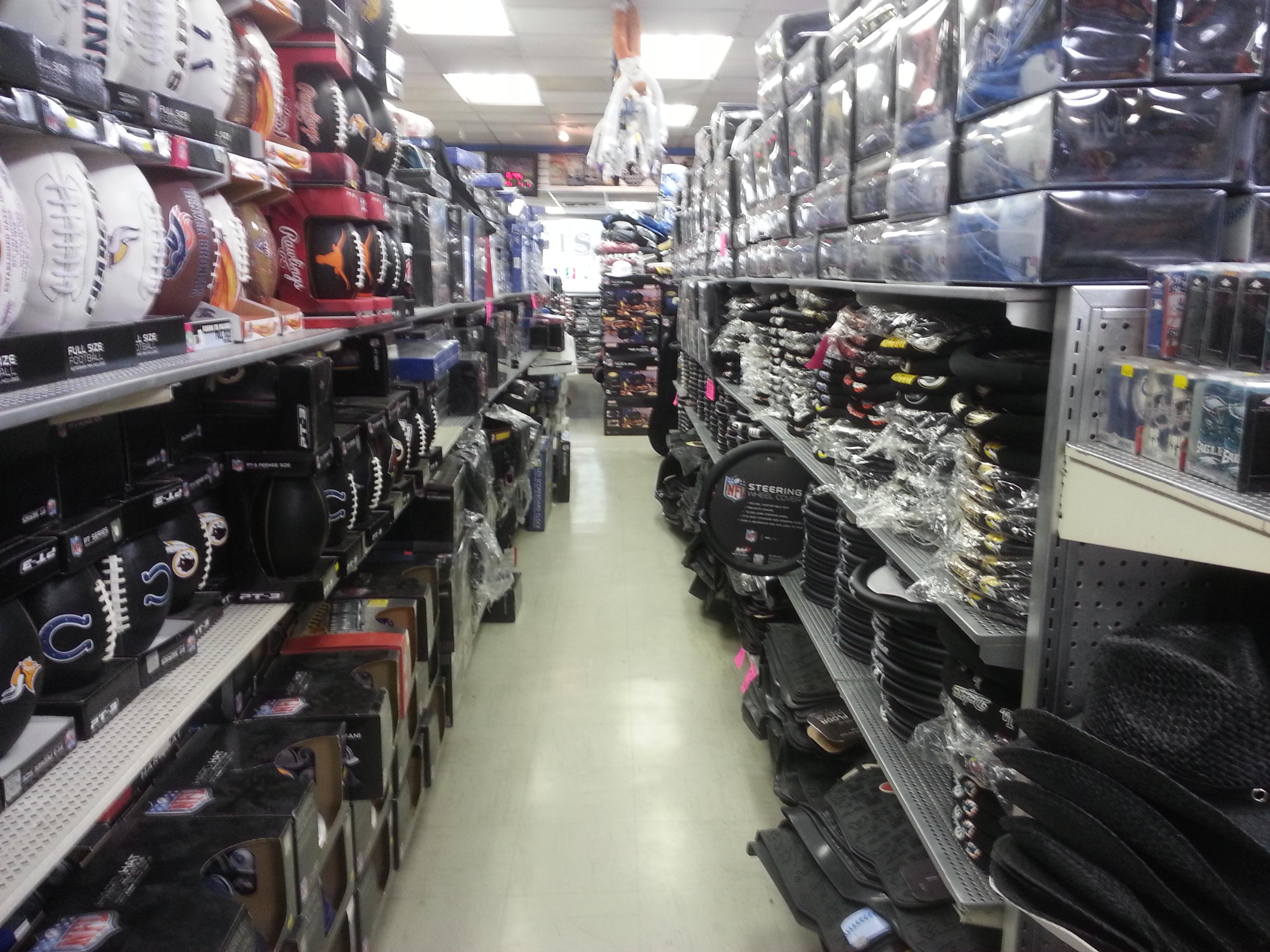 Clothing stores el paso tx