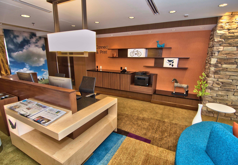 Fairfield Inn & Suites by Marriott Towanda Wysox image 16