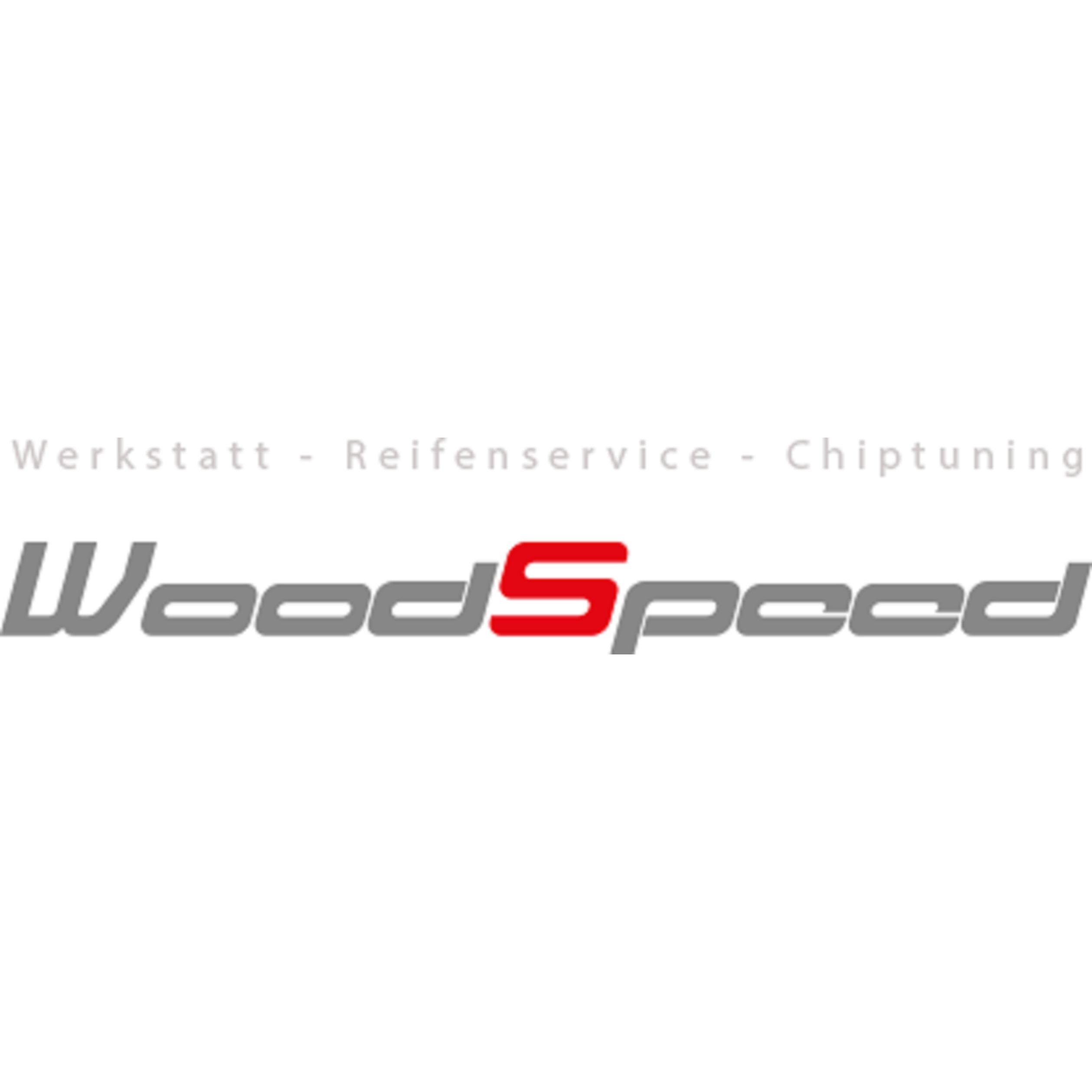 Logo von WoodSpeed Kfz-Technik GmbH