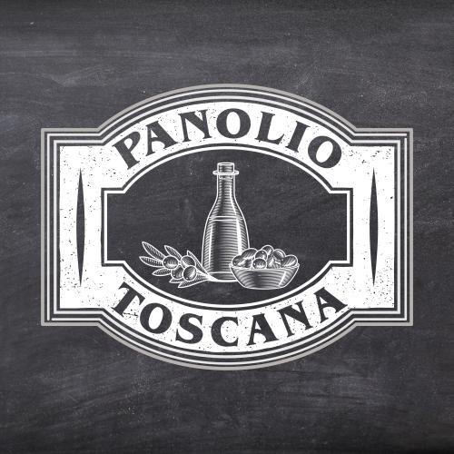 Logo von Panolio Toscana