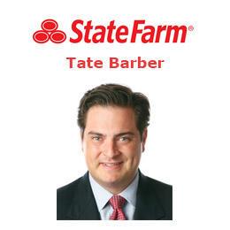 Tate Barber - State Farm Insurance Agent