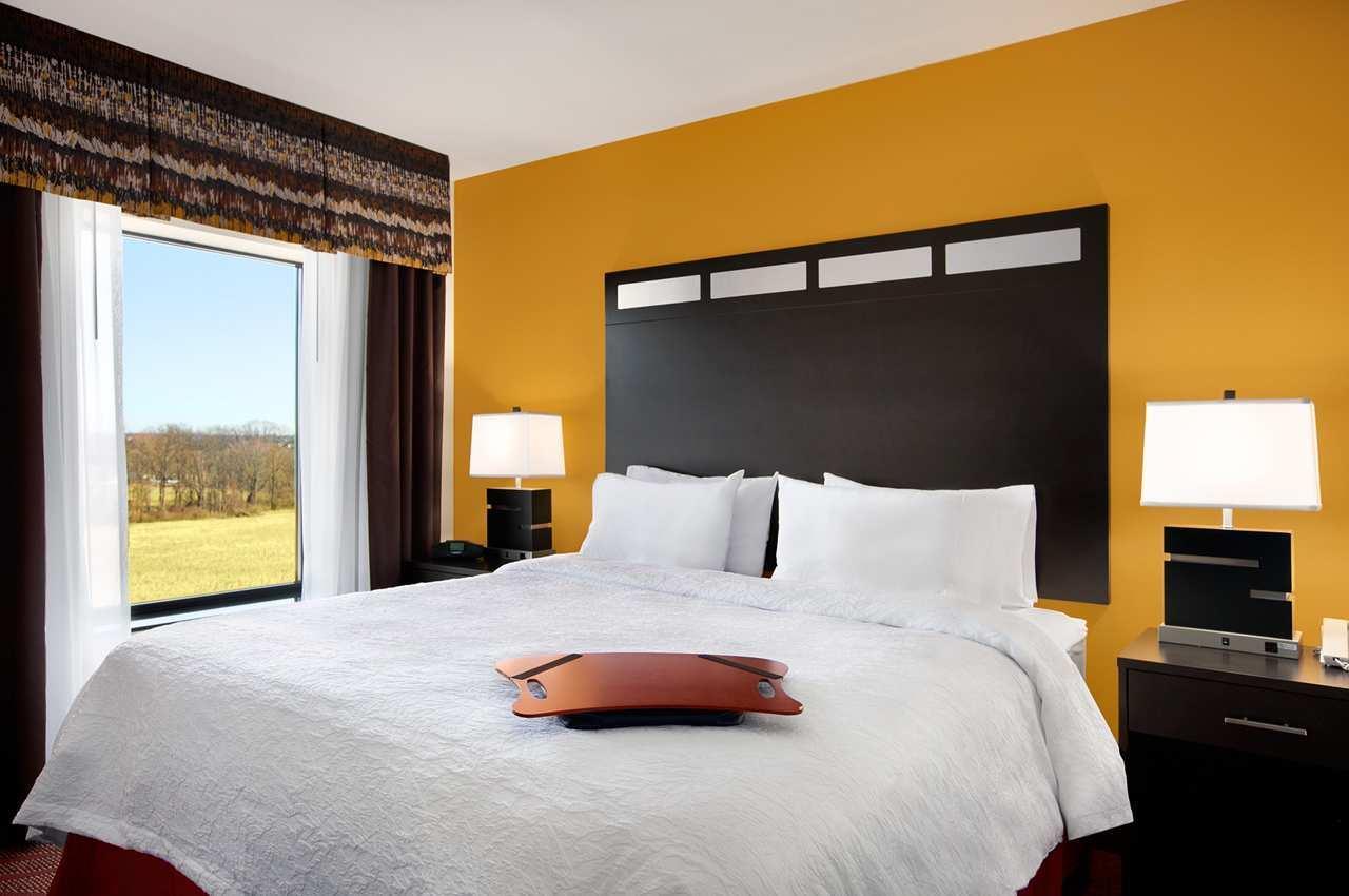 Hampton Inn Limerick-Philadelphia Area image 17