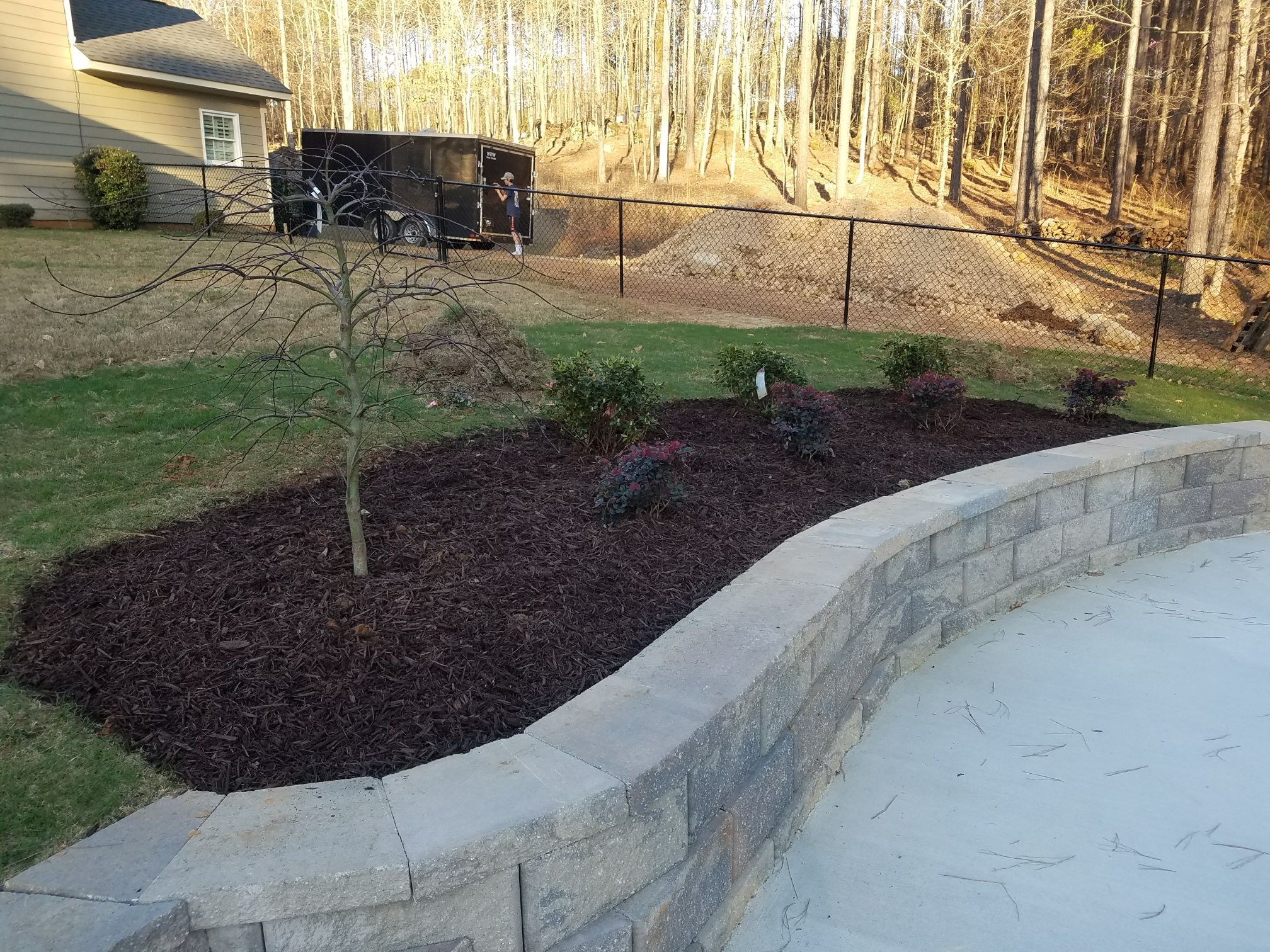 Yard Accents Landscape & Fence Design image 12