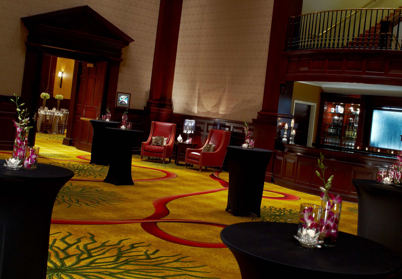 The Worthington Renaissance Fort Worth Hotel image 11