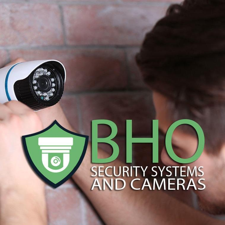 BHO Security Systems And Cameras