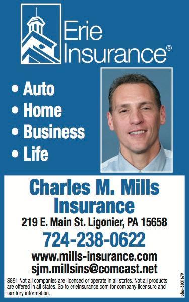 Mills Charles M Insurance image 0