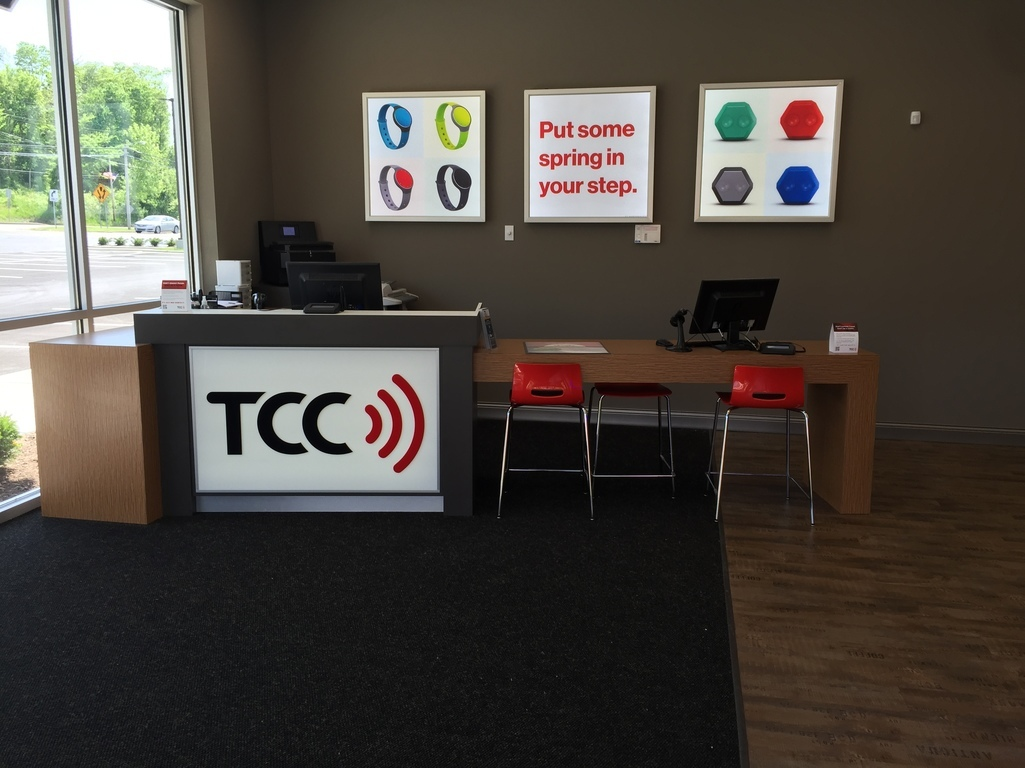 Verizon Authorized Retailer, TCC image 2