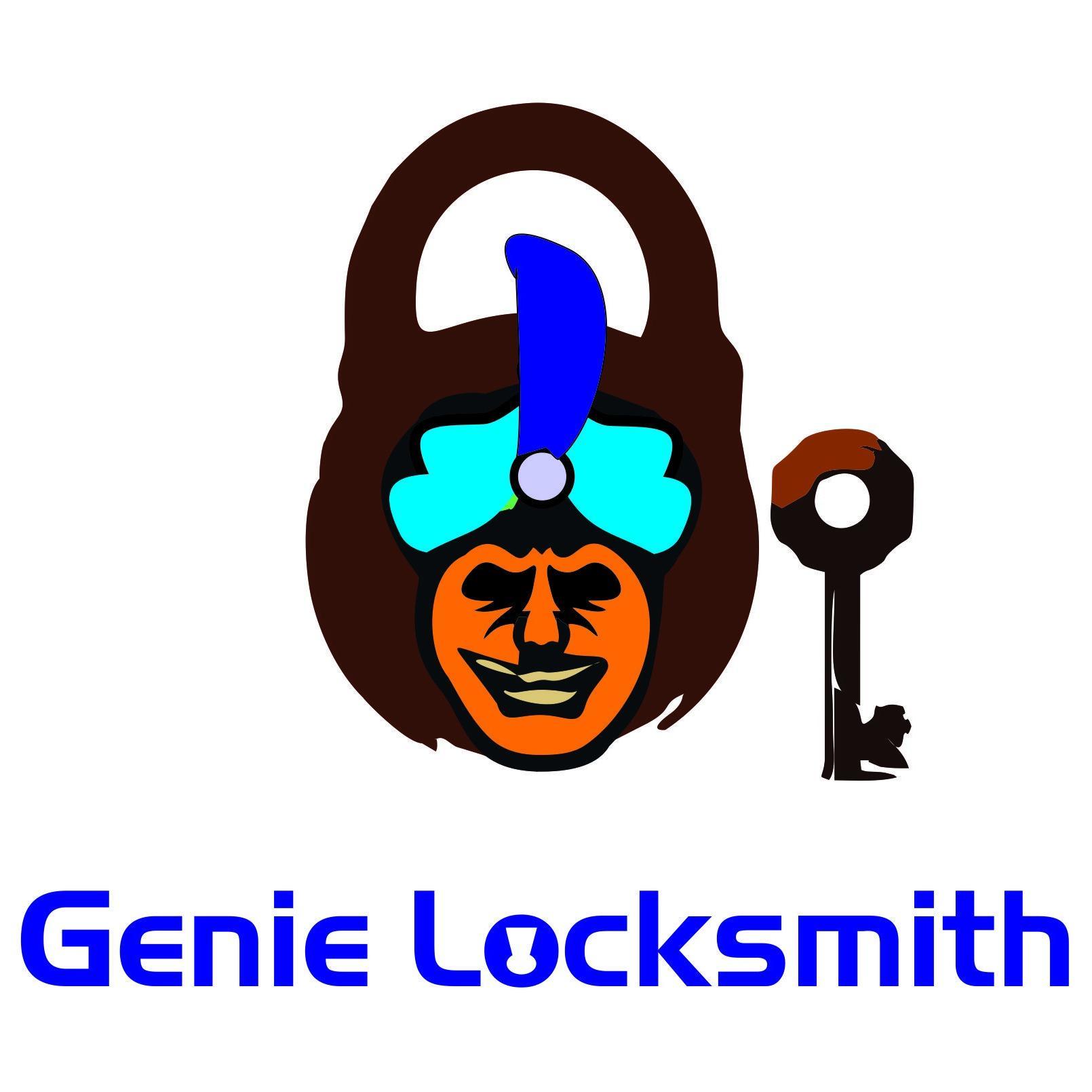 image of the Genie Locksmith
