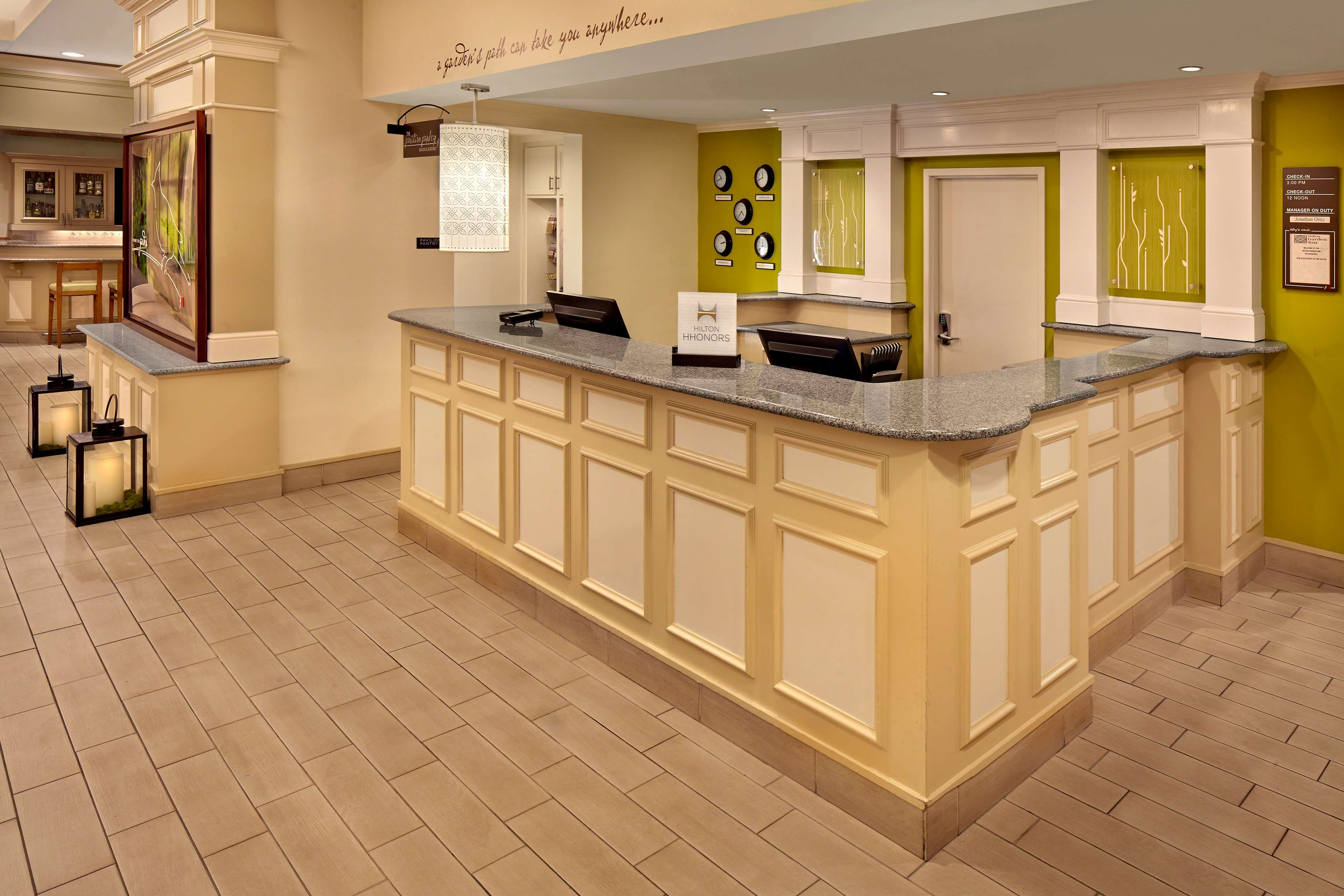 Hilton Garden Inn Danbury image 7