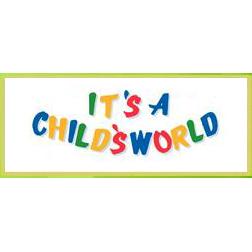 It's A Child's World