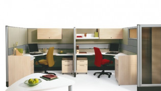Commercial Interiors by JOF