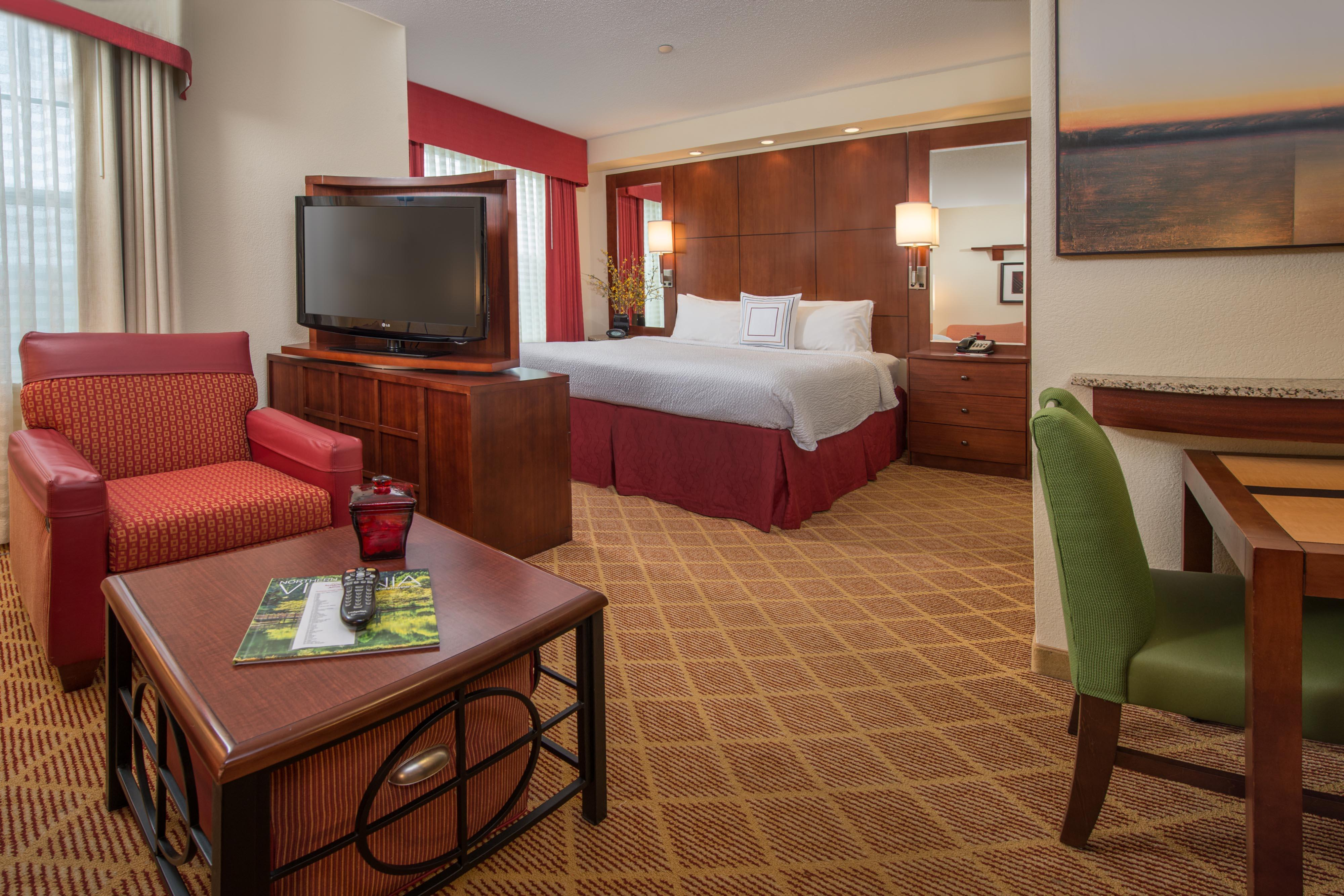 Residence Inn by Marriott Dulles Airport at Dulles 28 Centre image 2