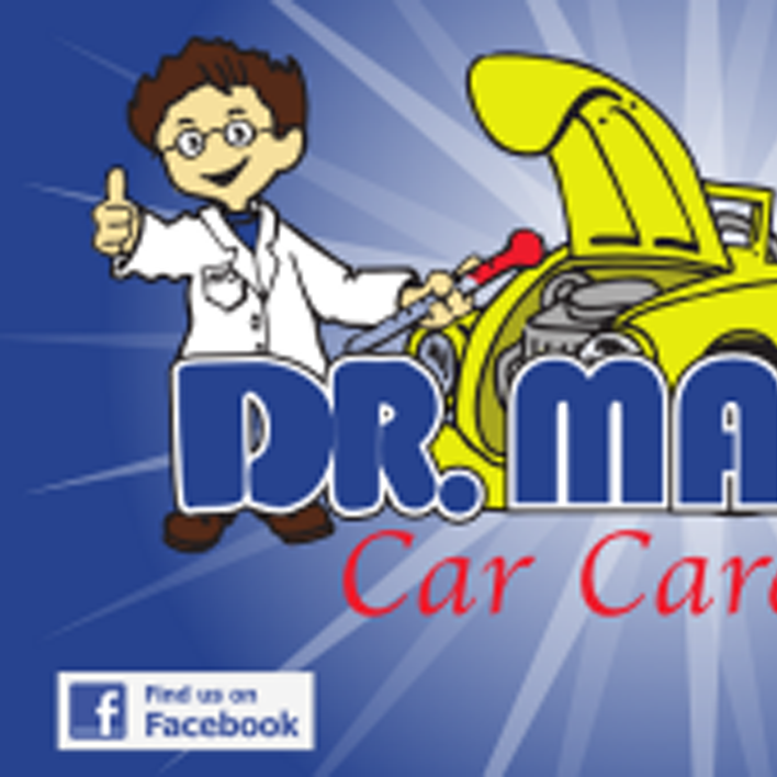 Dr Marty's Car Care
