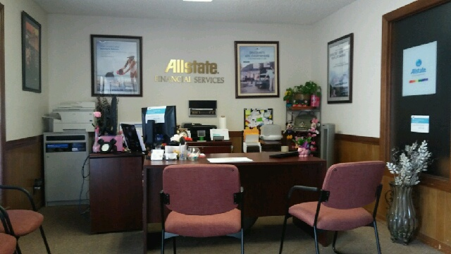 Allstate Insurance Agent: Mitchell Jameson image 1