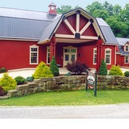 the barn inn bed and breakfast in millersburg oh 44654