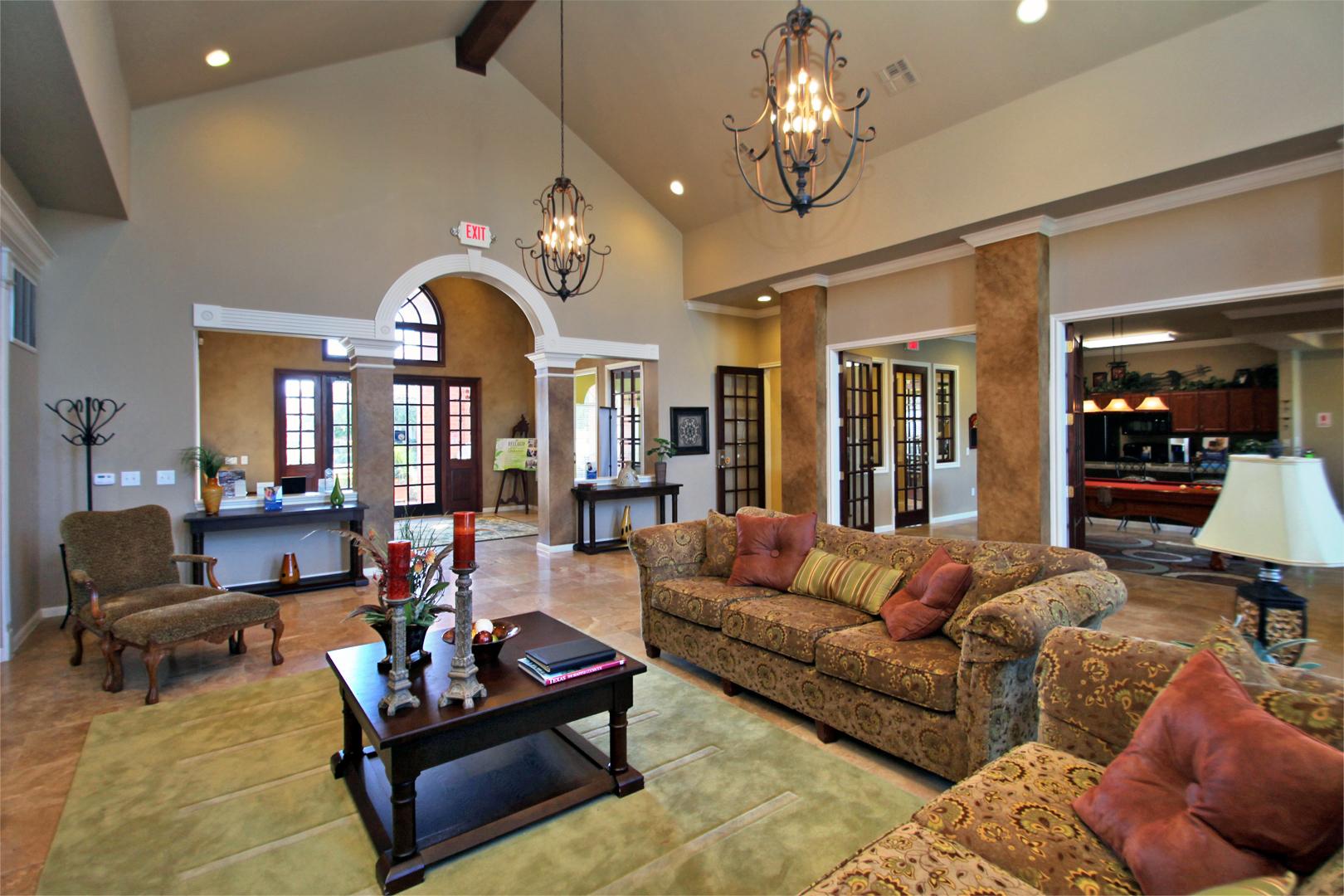 The Bellagio Apartments in Houston, TX image 13