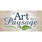 L'Art du Paysage Inc à Saint-Éphrem-de-Beauce