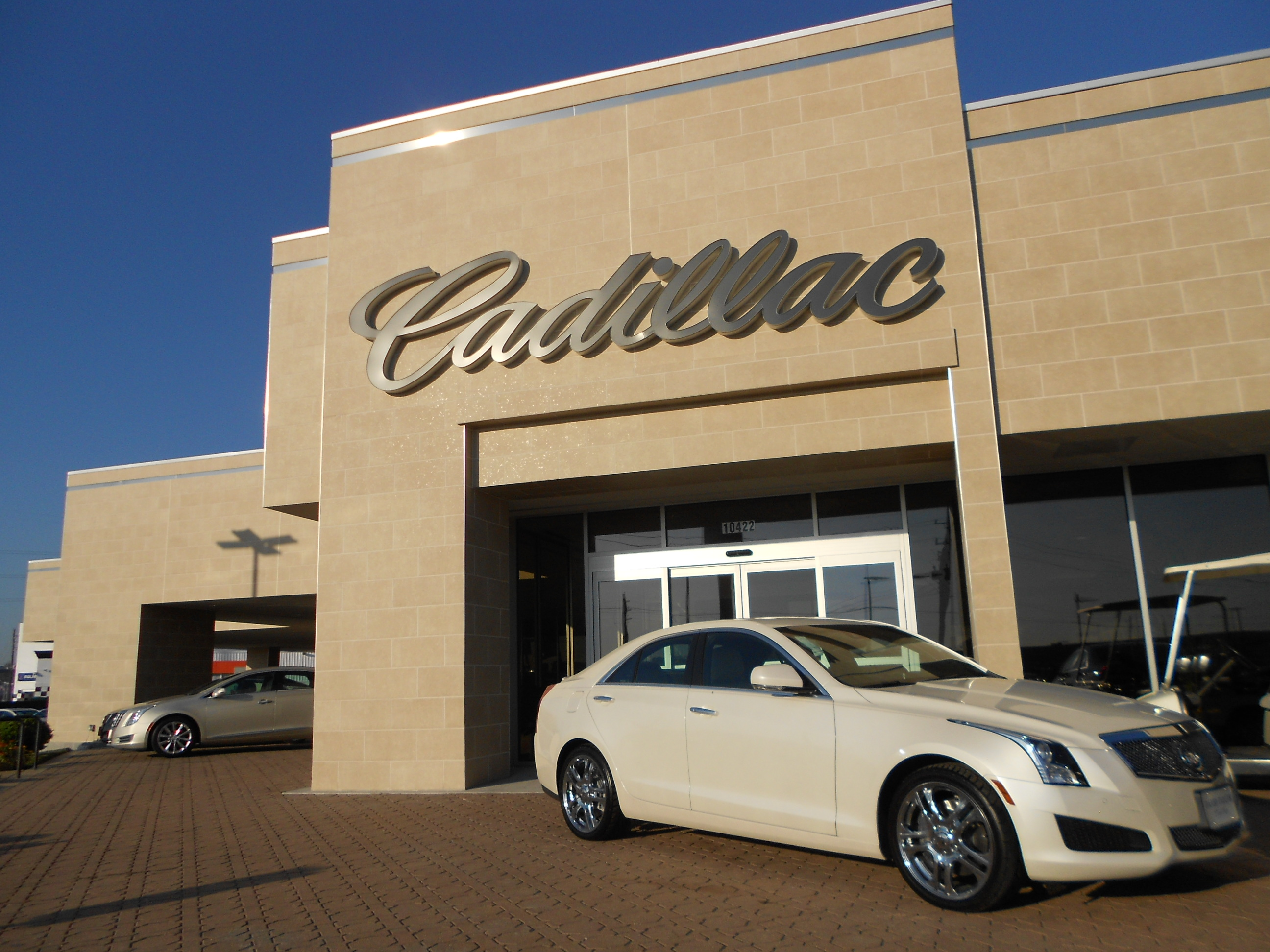 david taylor cadillac houston tx company information. Cars Review. Best American Auto & Cars Review