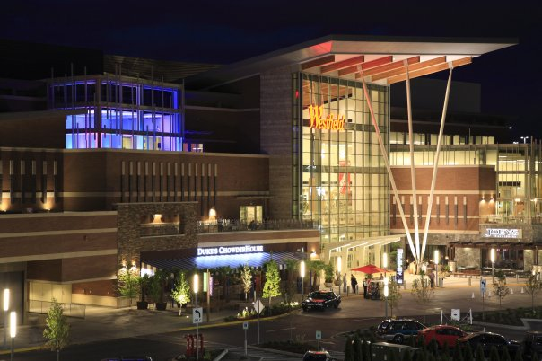 Westfield Southcenter image 3
