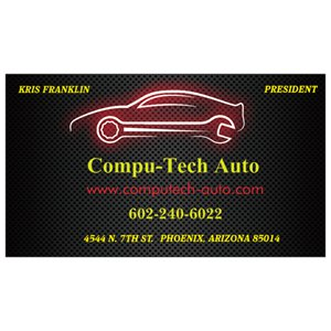 Compu-Tech Automotive