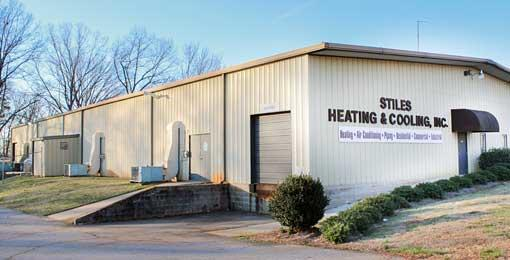 Stiles Heating & Cooling image 2