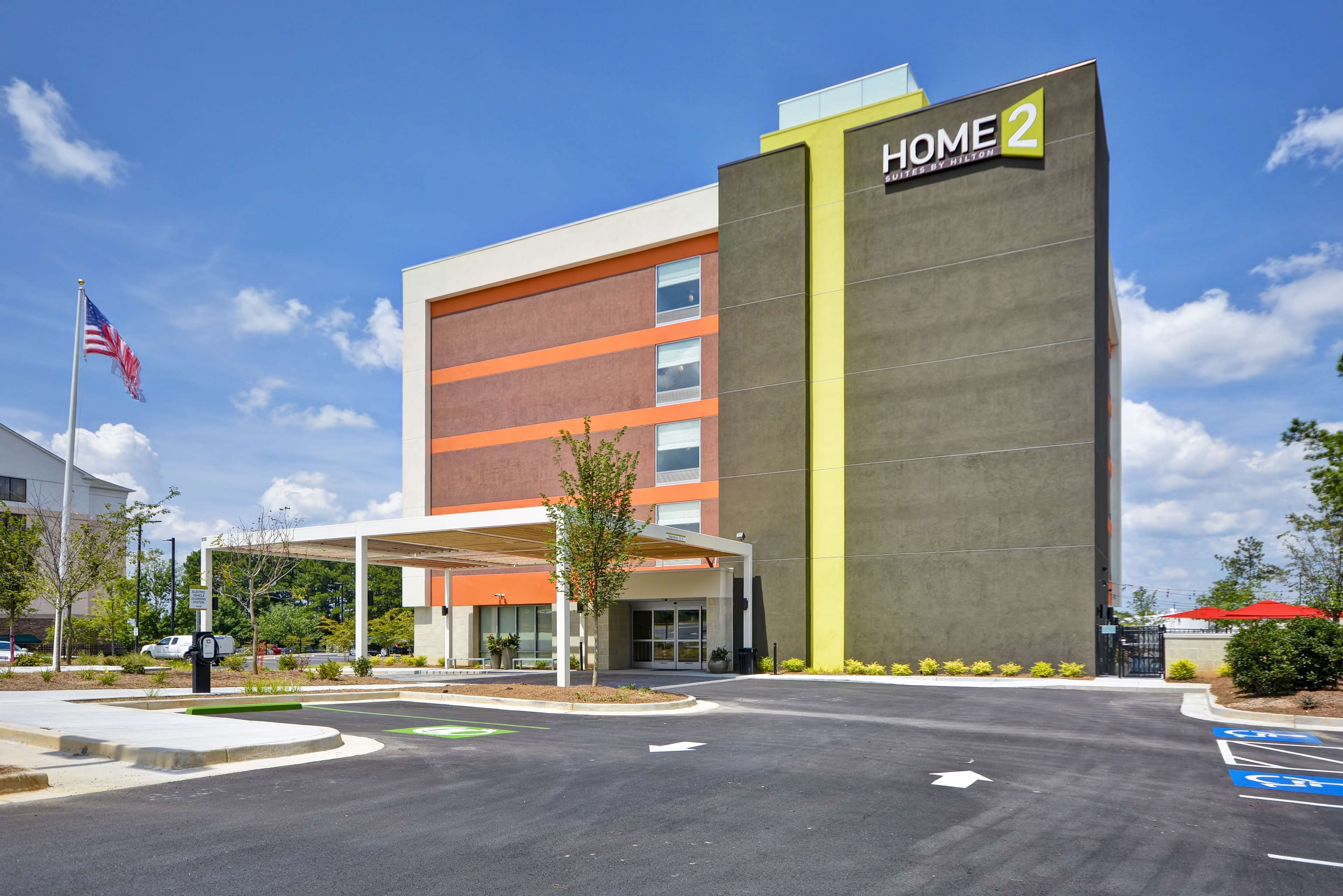 Home2 Suites by Hilton Atlanta West Lithia Springs image 1