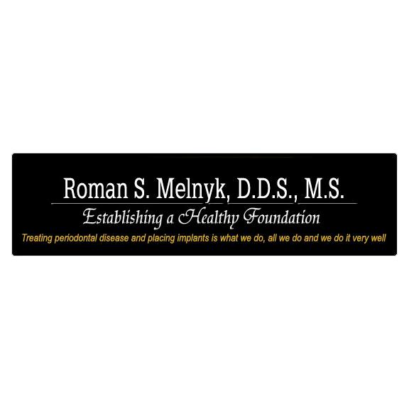 Roman S. Melnyk D.D.S., M.S.
