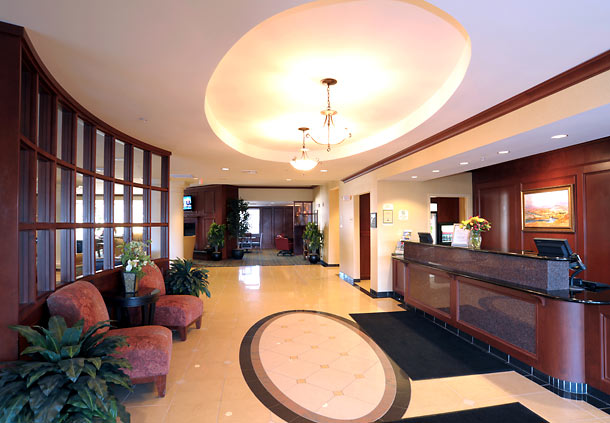 Courtyard by Marriott Hadley Amherst image 7