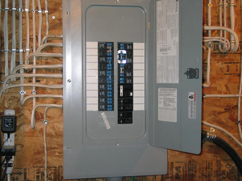 kVA Électrique inc