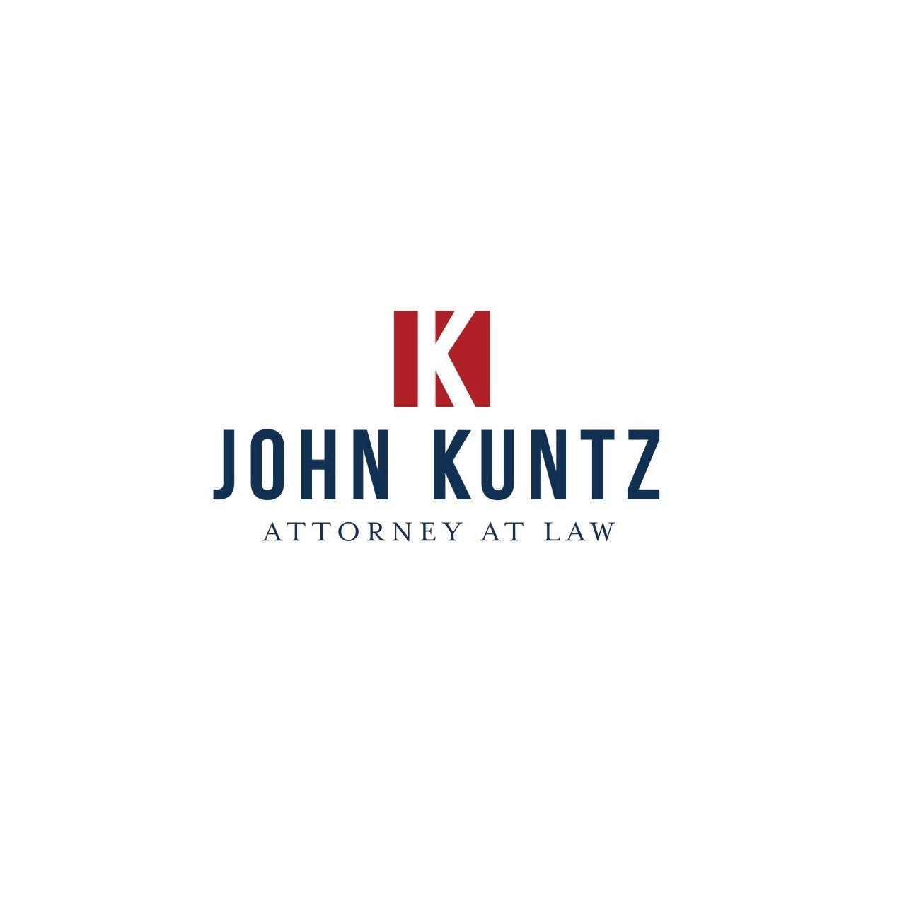 John Kuntz Criminal Defense Attorney