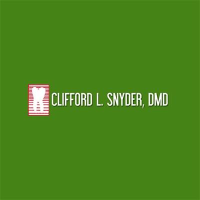 Clifford L. Snyder, DMD