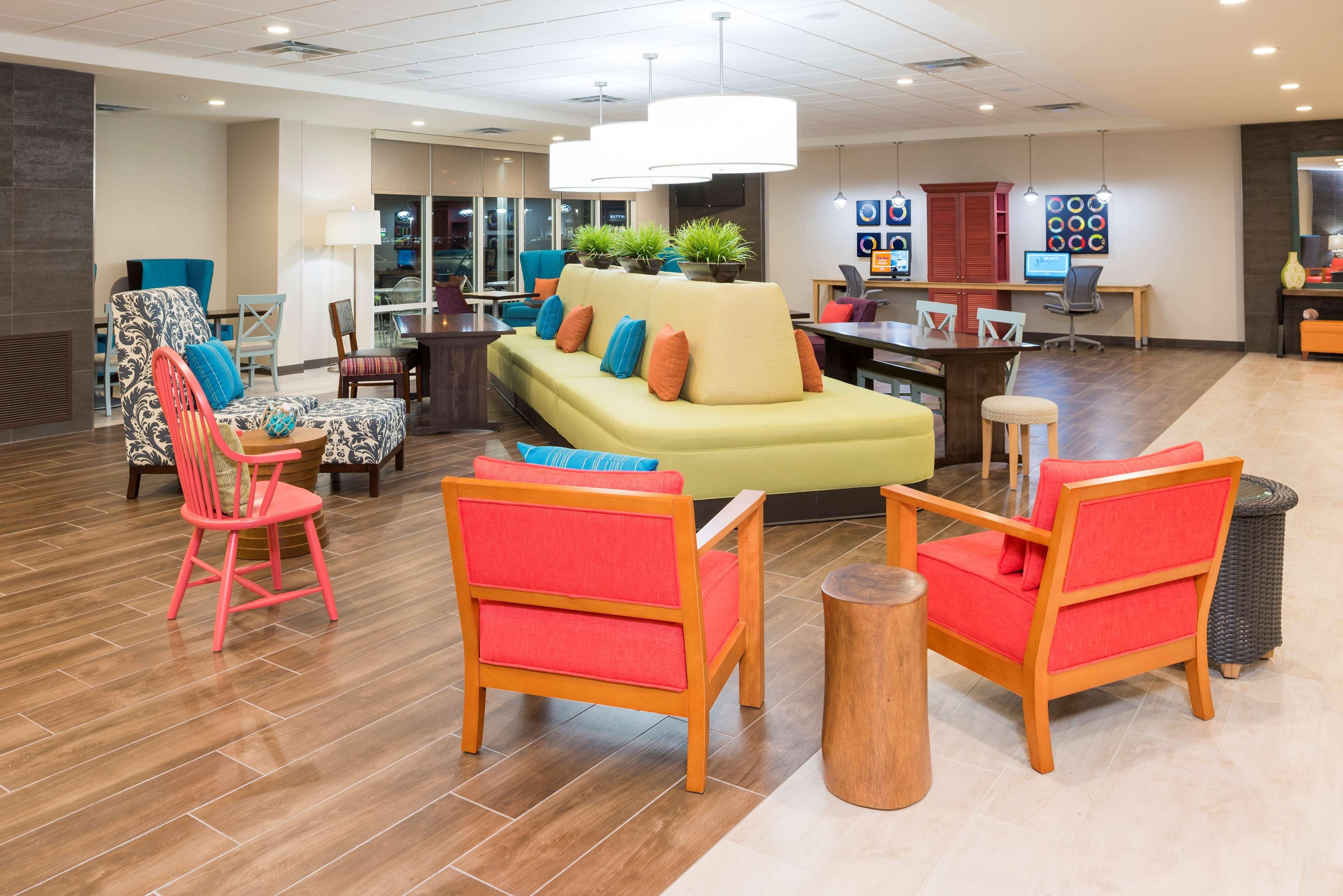 Home2 Suites by Hilton Nokomis Sarasota Casey Key image 8