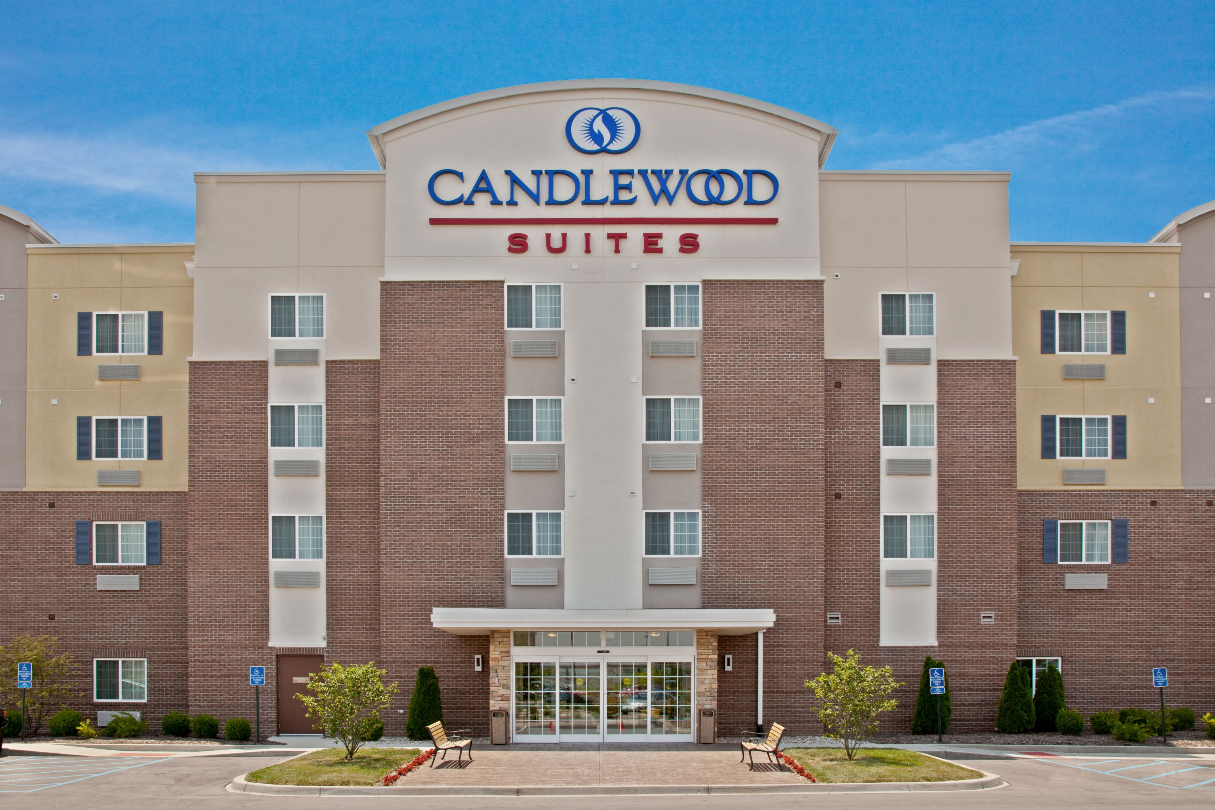 Candlewood Suites Lincoln In Lincoln Ne Whitepages